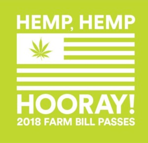 2018 farm bill effect on hemp biomass prices