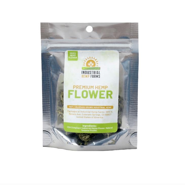 Elektra CBD Hemp Flower