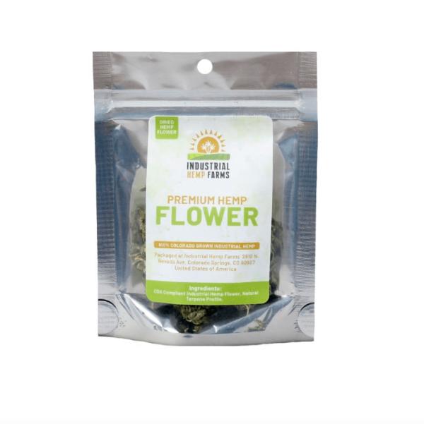 Oregon OG CBD Hemp Flower