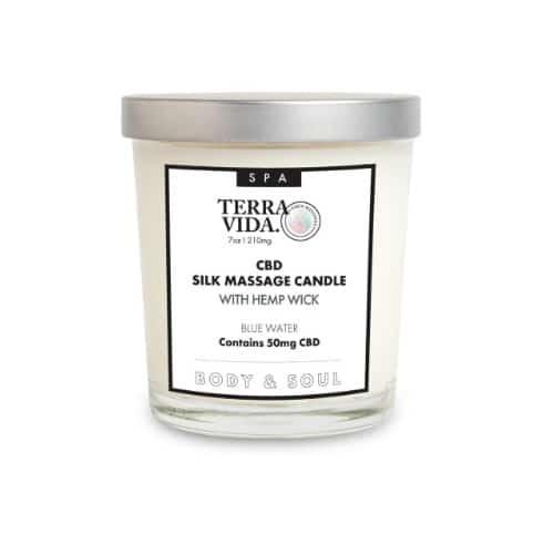 CBD Candles Wholesale