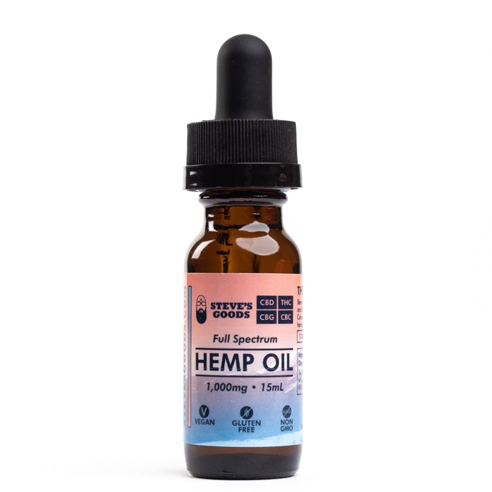 1000 mg full-spectrum cbd oil wholesale 15 ml