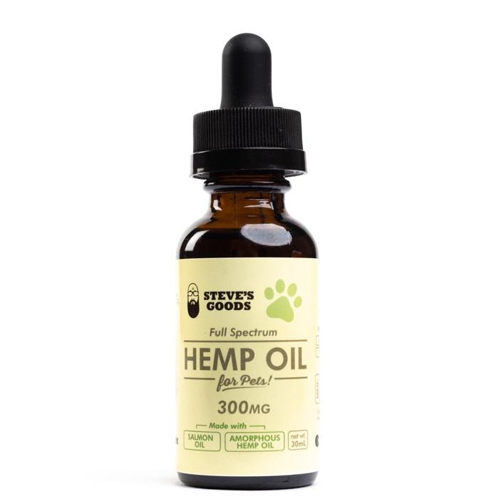 300 mg 30 ml full spectrum cbd oil for pets wholesale