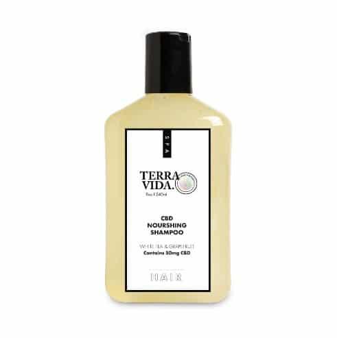 CBD Shampoo Wholesale