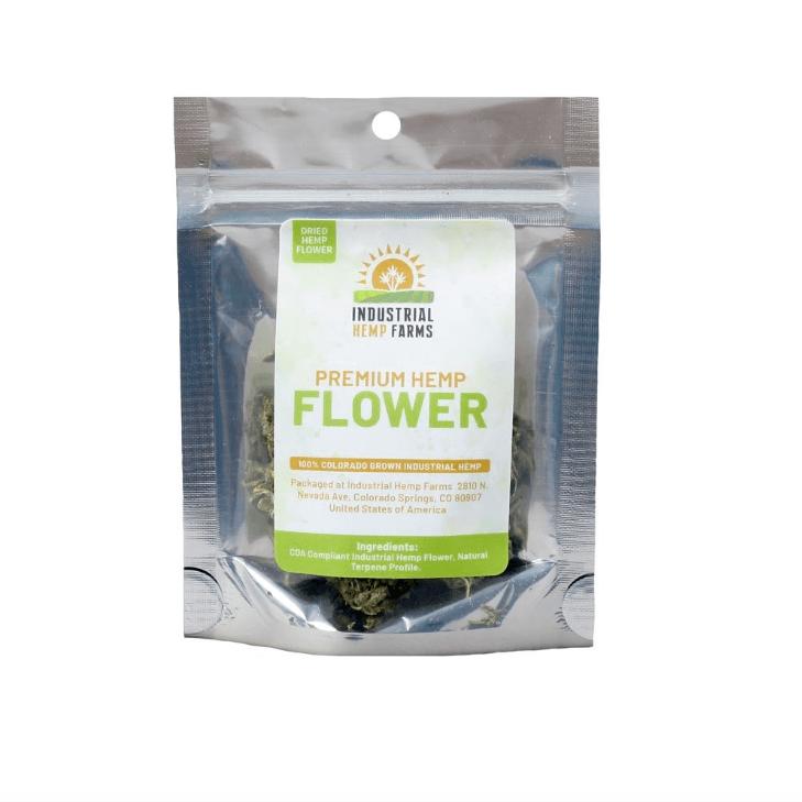 CBD premium hemp flower bulk 1/4 lb strain sampler pack