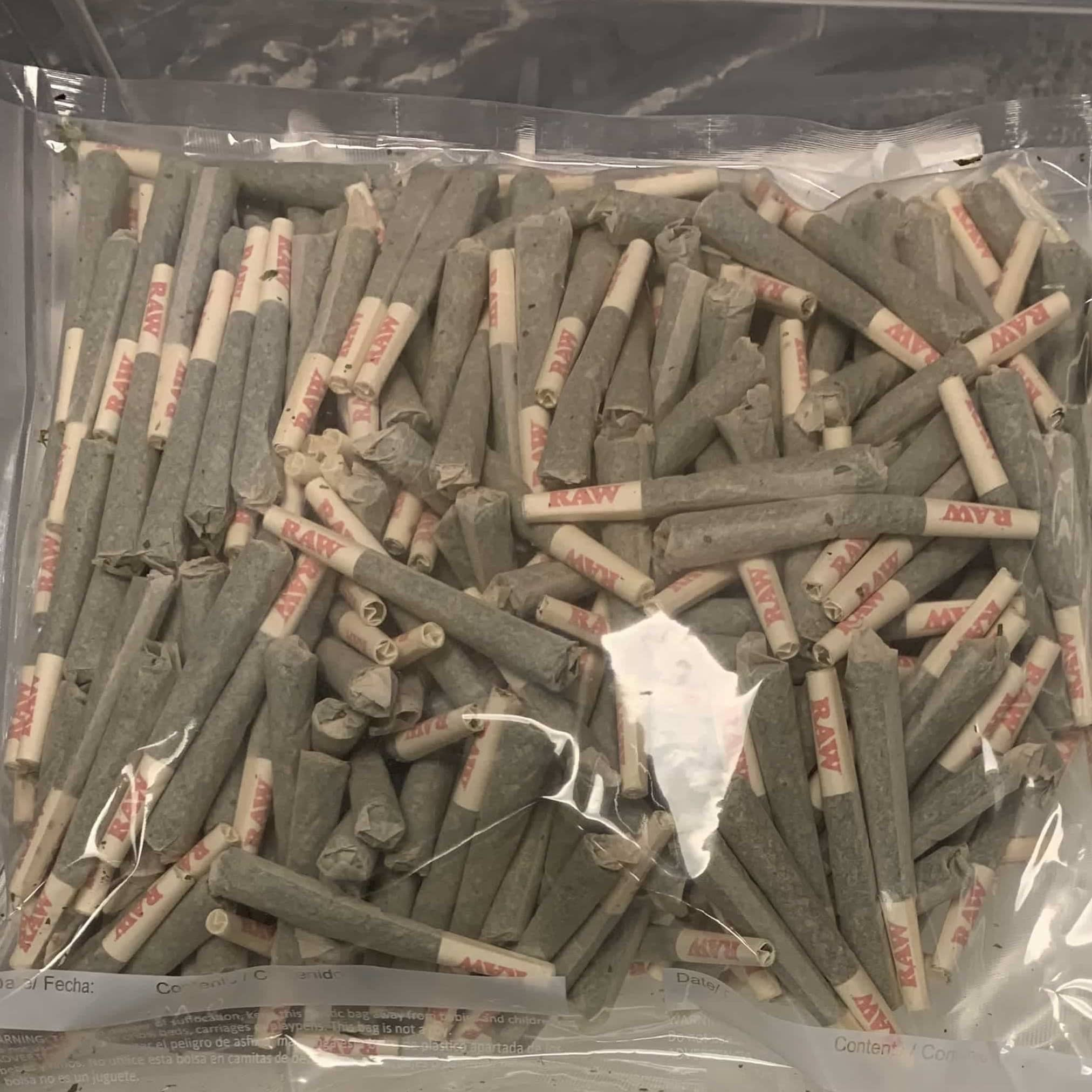 hemp flower pre rolls for sale online in bulk
