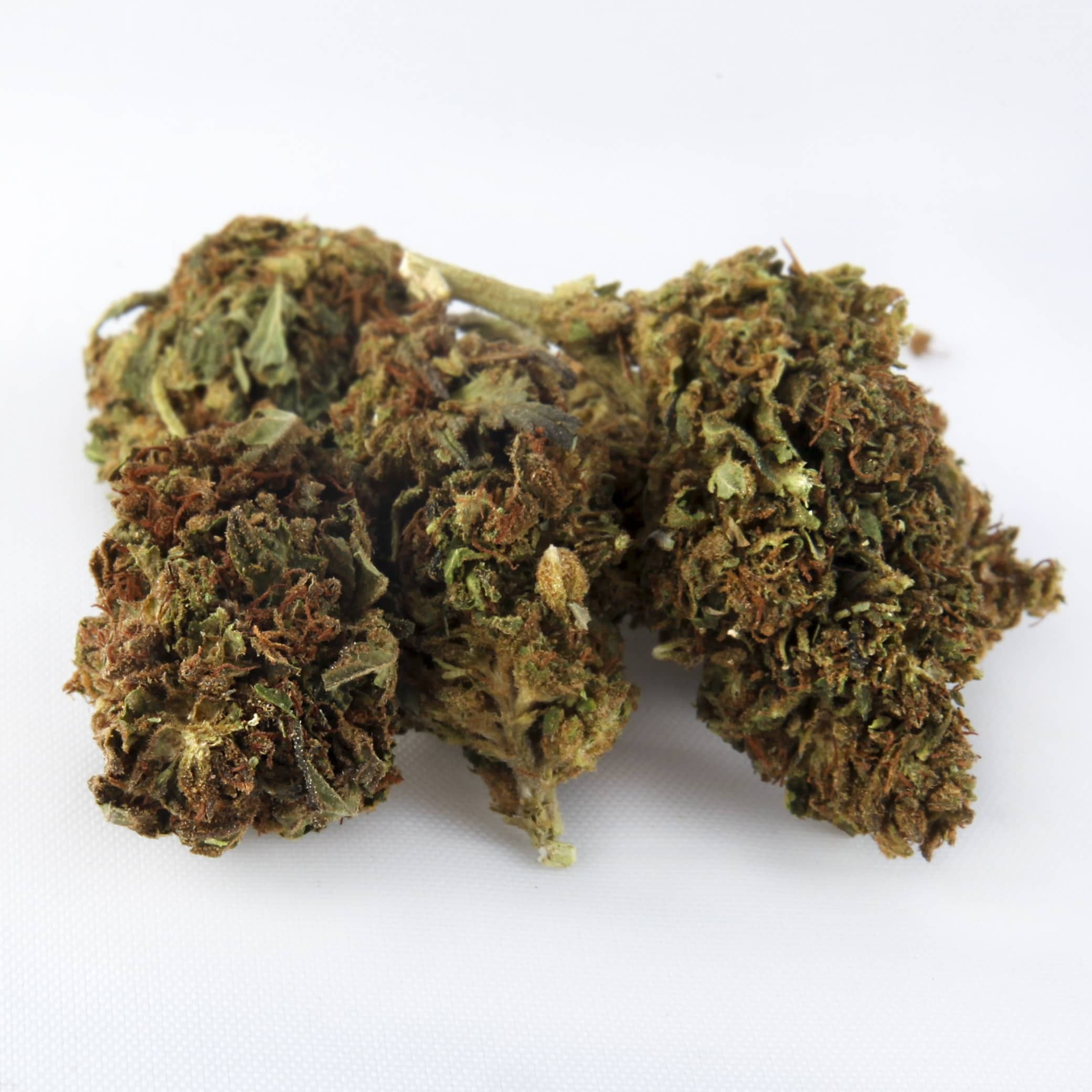 Silver Haze strain premium hemp flower for sale