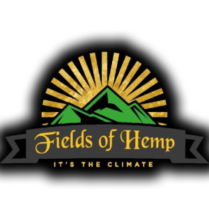 Fields of Hemp Logo