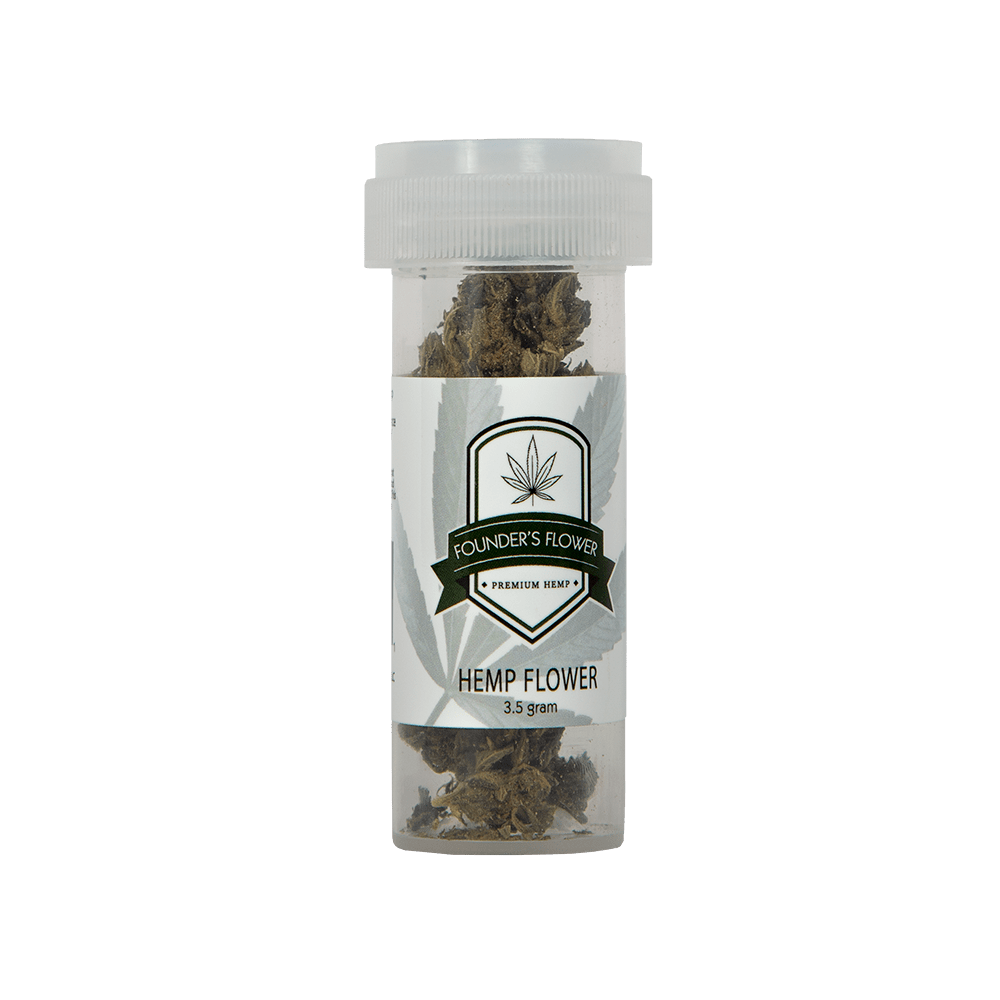 Founders hemp Sour Space Candy