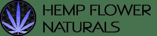 Hemp Flower Naturals logo