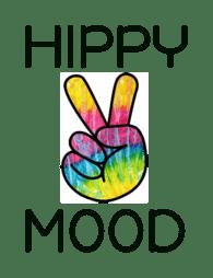 Hippy Mood Logo