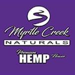 Myrtle Creek Naturals logo