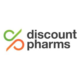 discount pharms logo