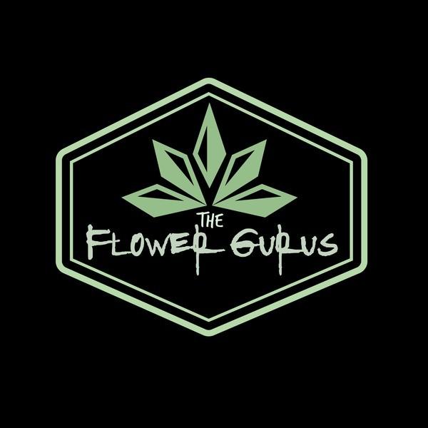 flower gurus logo