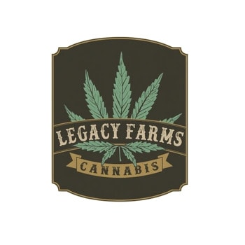 Legacy Farms Cannabis logo