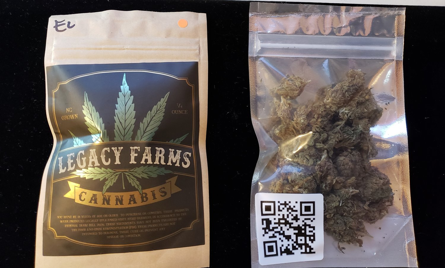 Legacy Farms Cannabis
