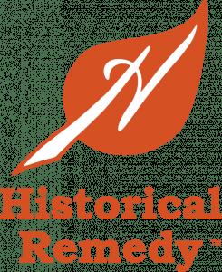 historical remedy Logo