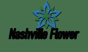 nashville flower logo