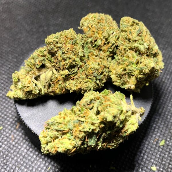 Sour diesel cbd hemp flower for sale