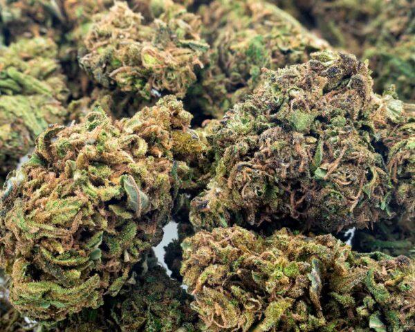 hulk cbd hemp flower for sale online