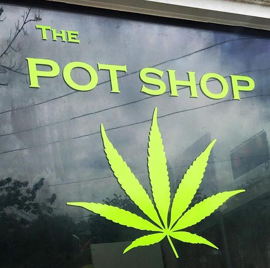 the pot shop atlanta