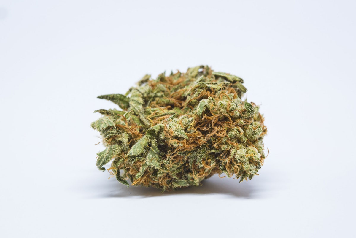 Chernobyl Cannabis bud