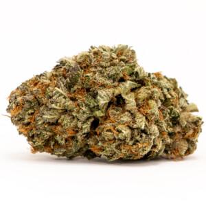 Diamond OG Cannabis bud