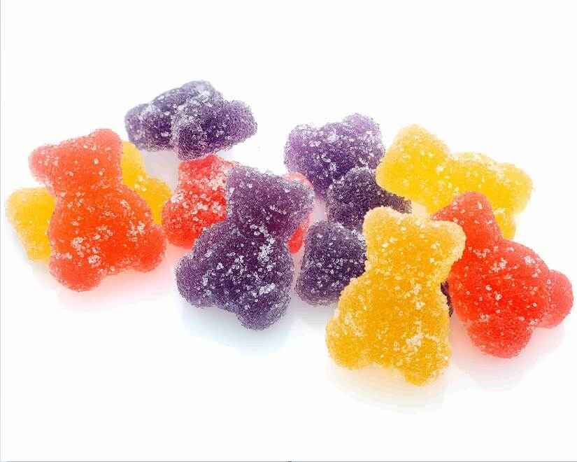 Bulk CBD Gummies for Sale Online
