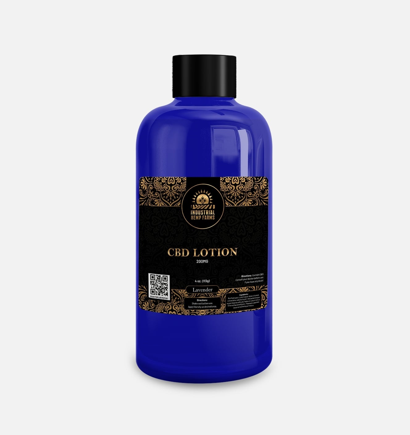 CBD lotion for sale online