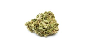 Skywalker OG Cannabis bud
