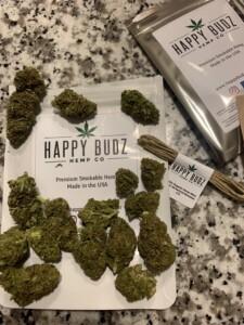 happy budz