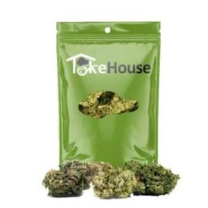 toke house hemp flower