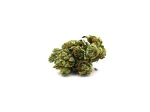 SFV OG Cannabis bud