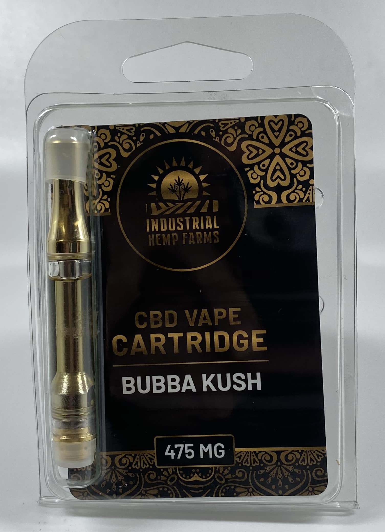 bubba kush cbd vape pen cartridge for sale