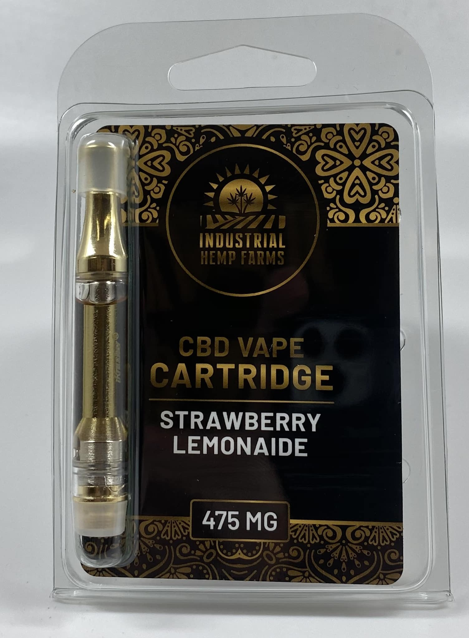 strawberry lemonaide cbd vape pen cartridge for sale