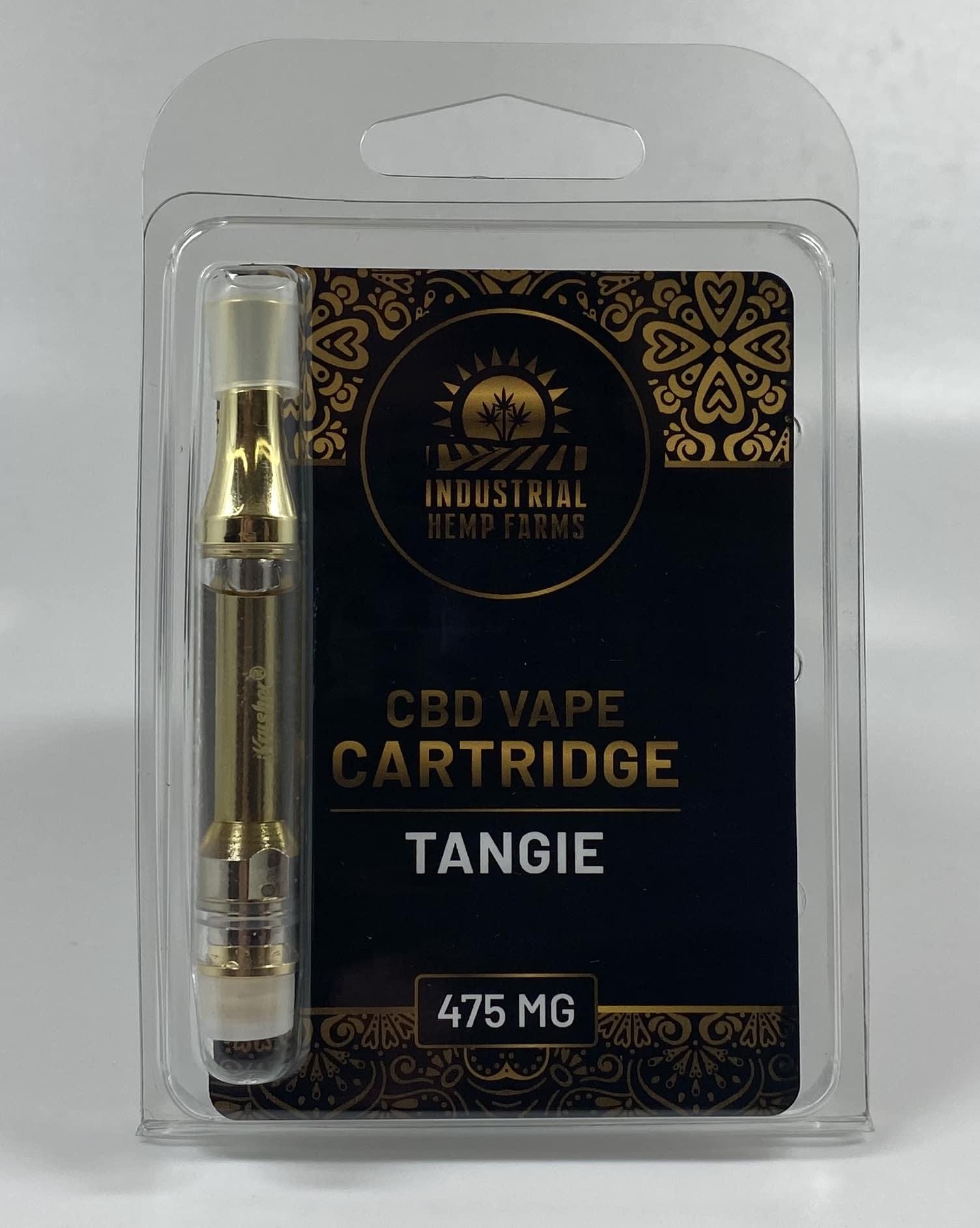 tangie vape cartridge for sale