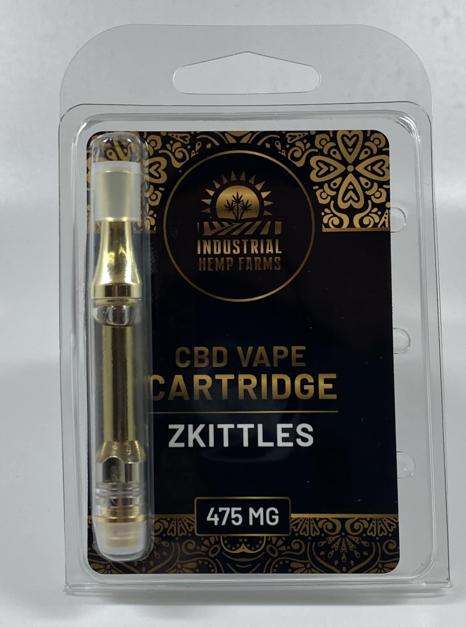 zkittles cbd vape pen cartridge for sale