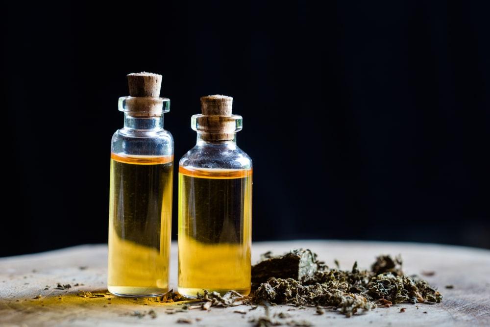 Receptra Naturals CBD Oil Review