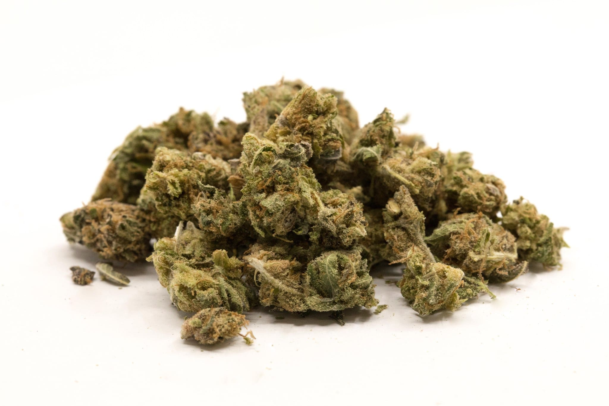 Super Silver Haze CBD Hemp Flower for Sale Online