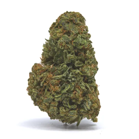 Banana Kush CBD hemp flower for sale online