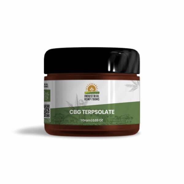 CBG Terpsolate