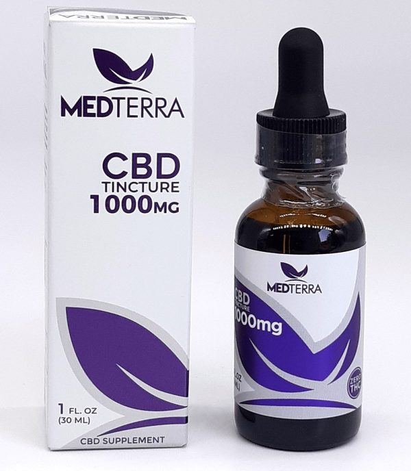Medterra CBD Oil Review
