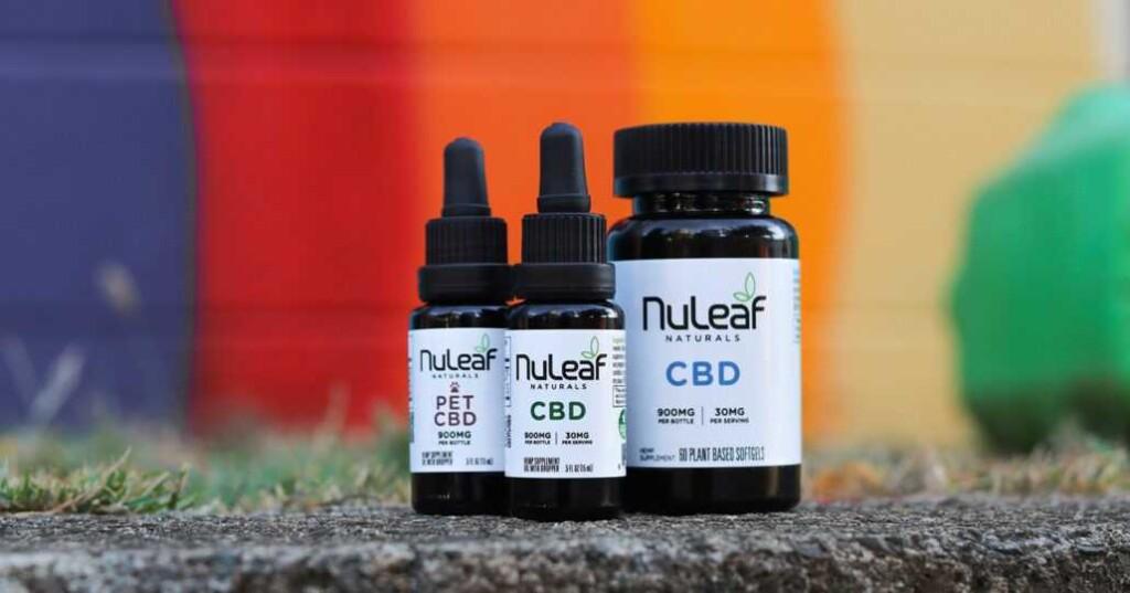 NuLeaf Naturals CBD Oil Review