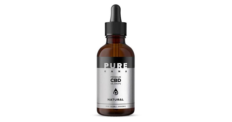 PureKana CBD Oil Review