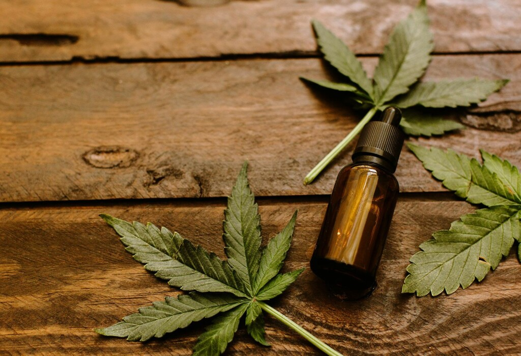 Try The CBD Oil Review
