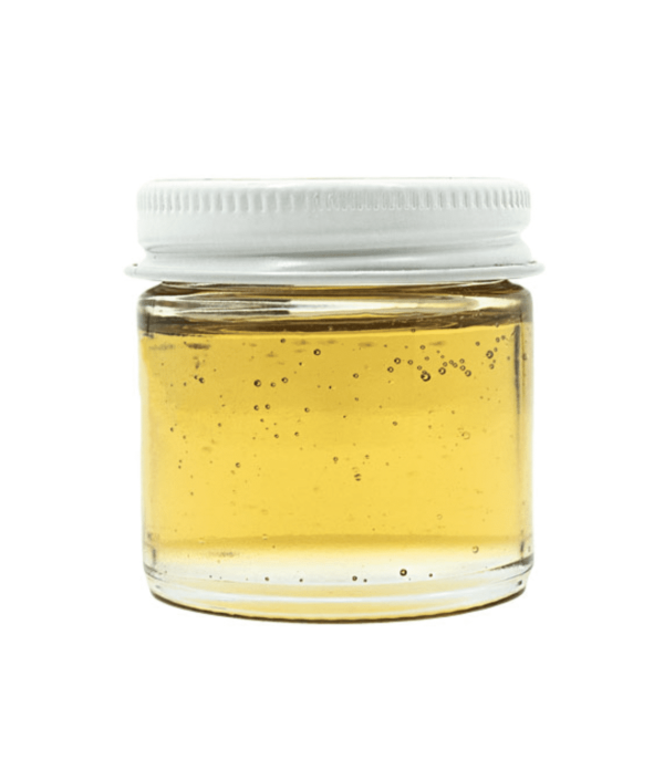 Gold Delta 8 Hemp Distillate