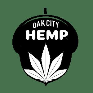 Oak City CBD Hemp