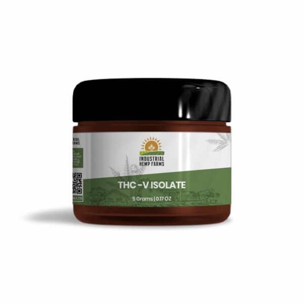THC-V Isolate