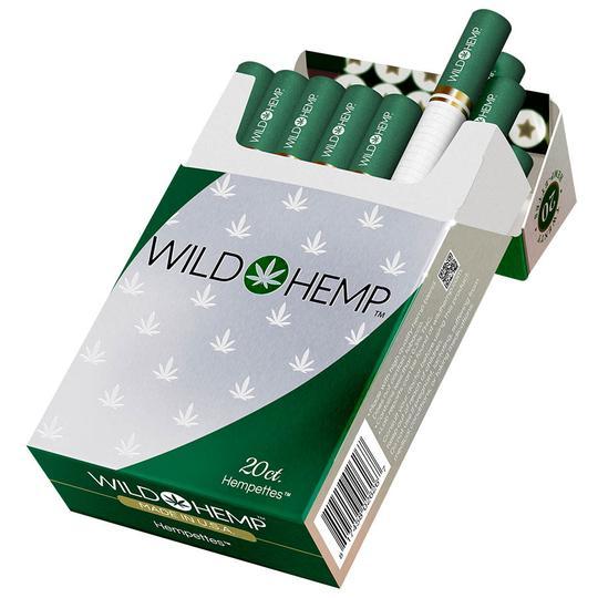 Wild CBD Hemp