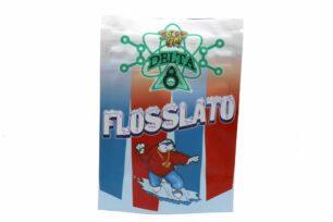 Flosslato – Premium Fortified Delta 8 Hemp Asteroids