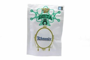 Khronix – Premium Fortified Delta 8 Hemp Flower